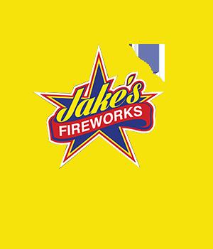 buy fireworks Georgia