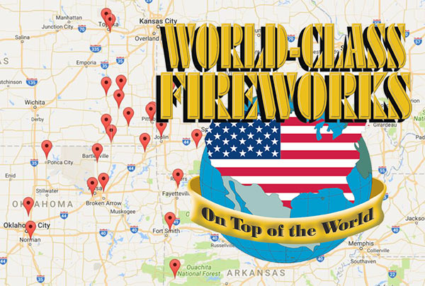 fireworks store near me