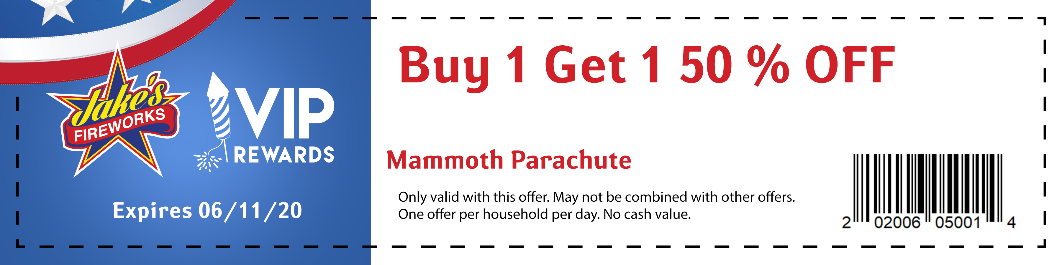 mammothparachute