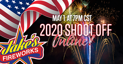 2020 Virtual Shoot Off - Watch Here