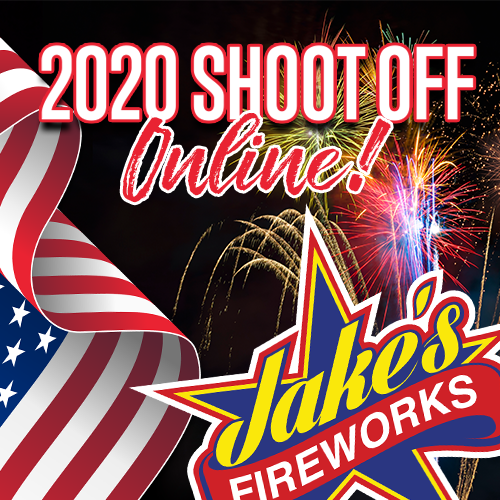 2020 SHOOT OFF - JOIN US ONLINE!