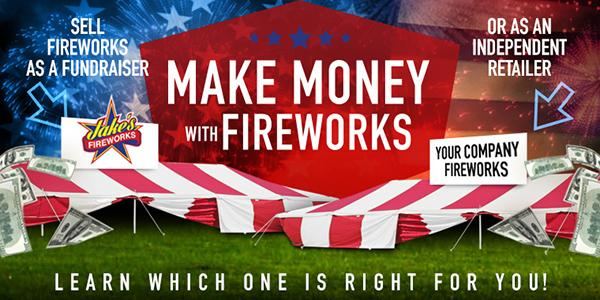 How To Make Money With Fireworks