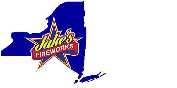 New York Firework Laws Update