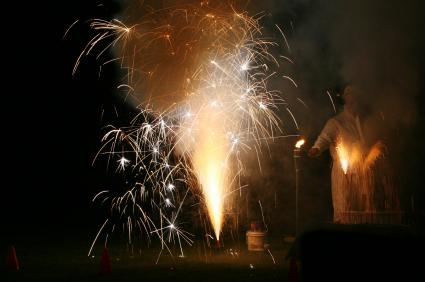 How To Create Your Own Fireworks Show