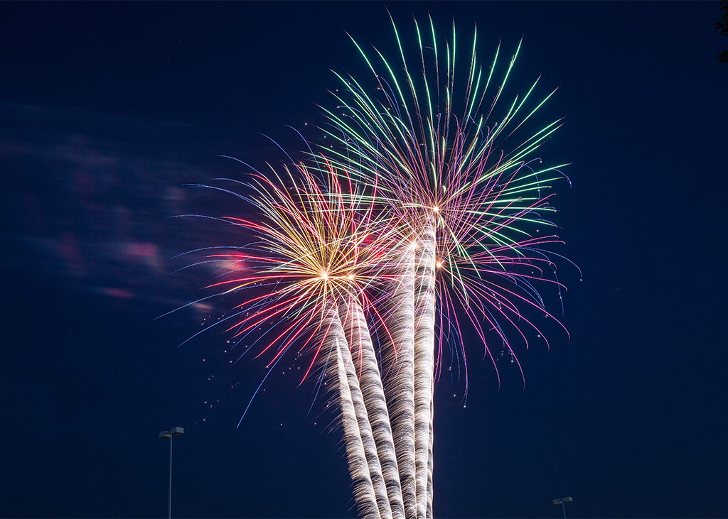 Why the Fireworks Business is Right For You