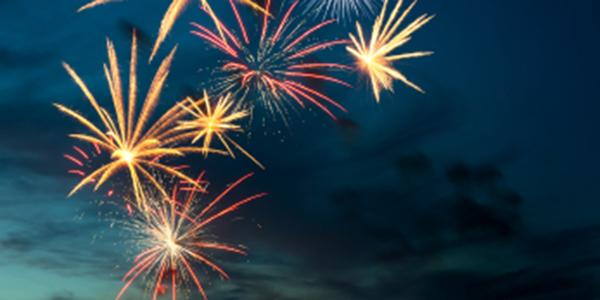 Backyard Fireworks - Tips For Enjoying Your Independence Day