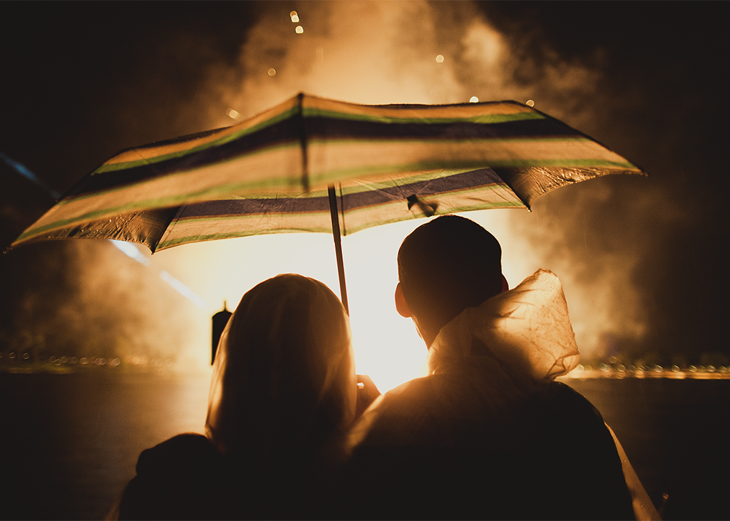 The Benefits of Coordinating a Neighborhood Fireworks Show