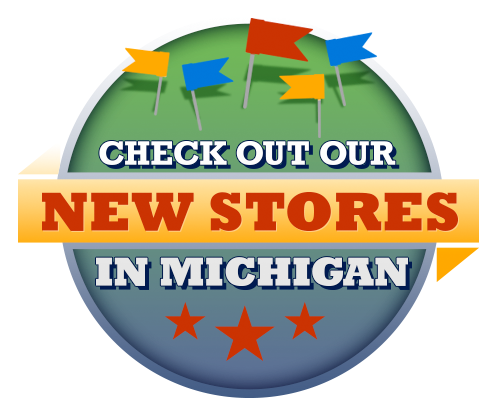New Stores Opening in Michigan