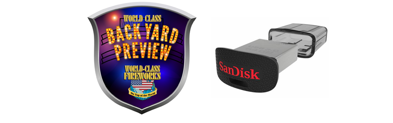 Back Yard Preview Video System Updates Now Available