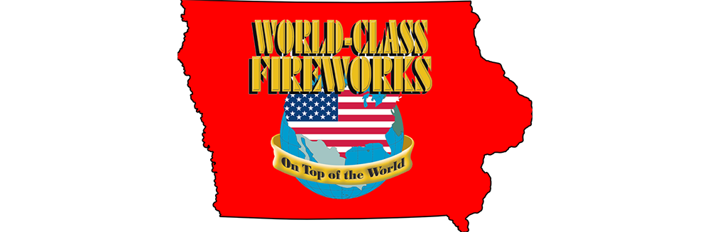 Jake's Fireworks Locations in Iowa Announced