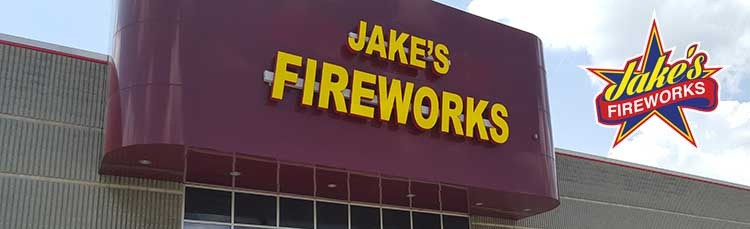 Fireworks Stores Opening For Winter Holiday Season